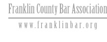 Franklin County Bar Association